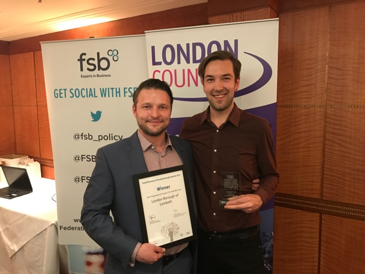 FSB_LondonCouncils_Awards