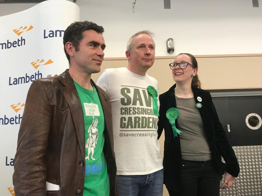 Greens of Lambeth