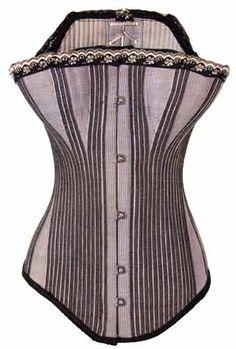 3664a86476b39400f528b4d9985f39f3--victorian-corset-vintage-underwear